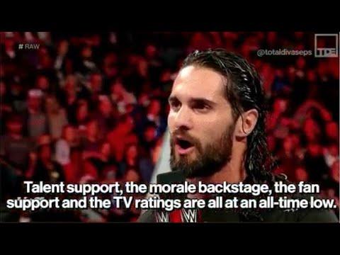 NoDQ Live: 12/10/18 WWE RAW full review, highlights, reactions (Rollins vs. Corbin TLC)