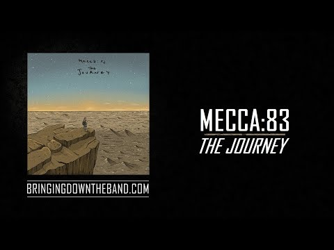"Mecca:83 - ""The Journey"" (Full Instrumental EP 
