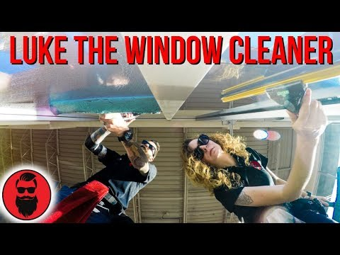Cleaning Windows Trad & WFP
