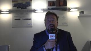 IBC 2015: Bryce Button, Product Marketing Manager at AJA