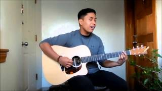 No One Else Comes Close - Acoustic Cover by Marcquin