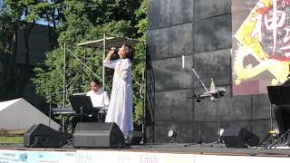 JTB ×#杏沙子 の #学園祭 ツアー   #横浜国立大学.