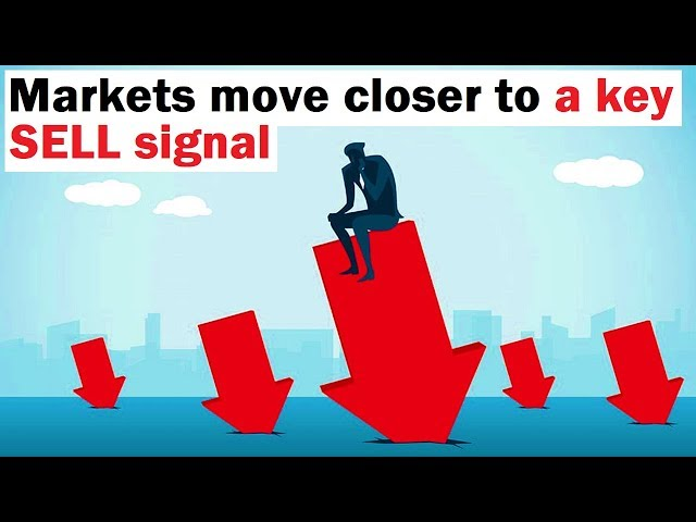 Markets Move Closer to a Dangerous SELL Signal... Here's Why
