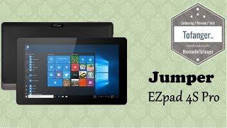 Jumper EZpad 4S Pro Tablette PC 10