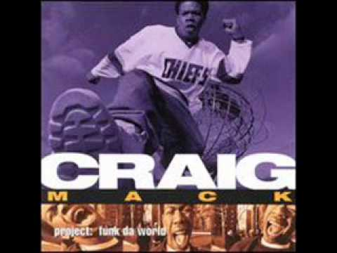 08 - Real Raw - Craig Mack