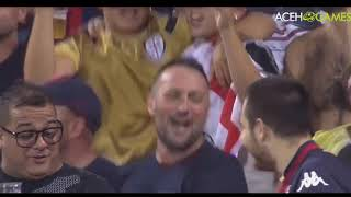 Download Video Cuplikan Cagliari vs AC Milan 1-1 17 September 2018 MP3 3GP MP4