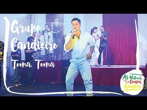 b810fc4cdd1be Toma Toma - Candieiro (letra da música) - Cifra Club
