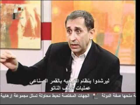 "Syria - Thierry Meyssan ""Plot Against Syria"" - Interview with Syrian Television - 4/4/2012"