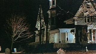 HOUSE BY THE CEMETERY Rare Trailer x2 = Best Horror Theatrical Trailer Ever  [ Lucio Fulci ]