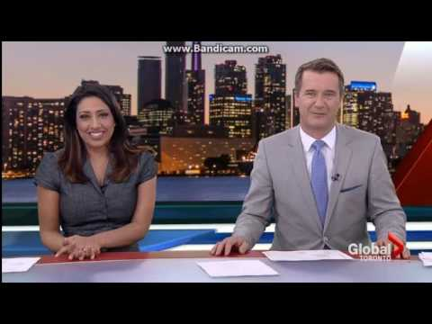 CIII: Global Toronto News At 6pm Close--05/20/16
