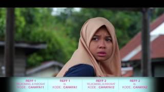 Wirda Mansur 'Cahaya Cinta' - Ost. Film Cahaya Cinta Pesantren