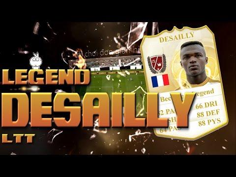 Kênh LTT | Review Marcel Desailly WL - FIFA Online 3 Việt Nam