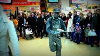 флешмоб на песню Майкла Джексона   Thriller в Мадагаскаре