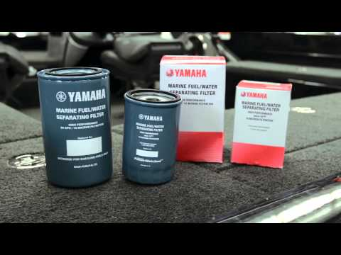 Steve Pennaz - Outboard Fuel Filters