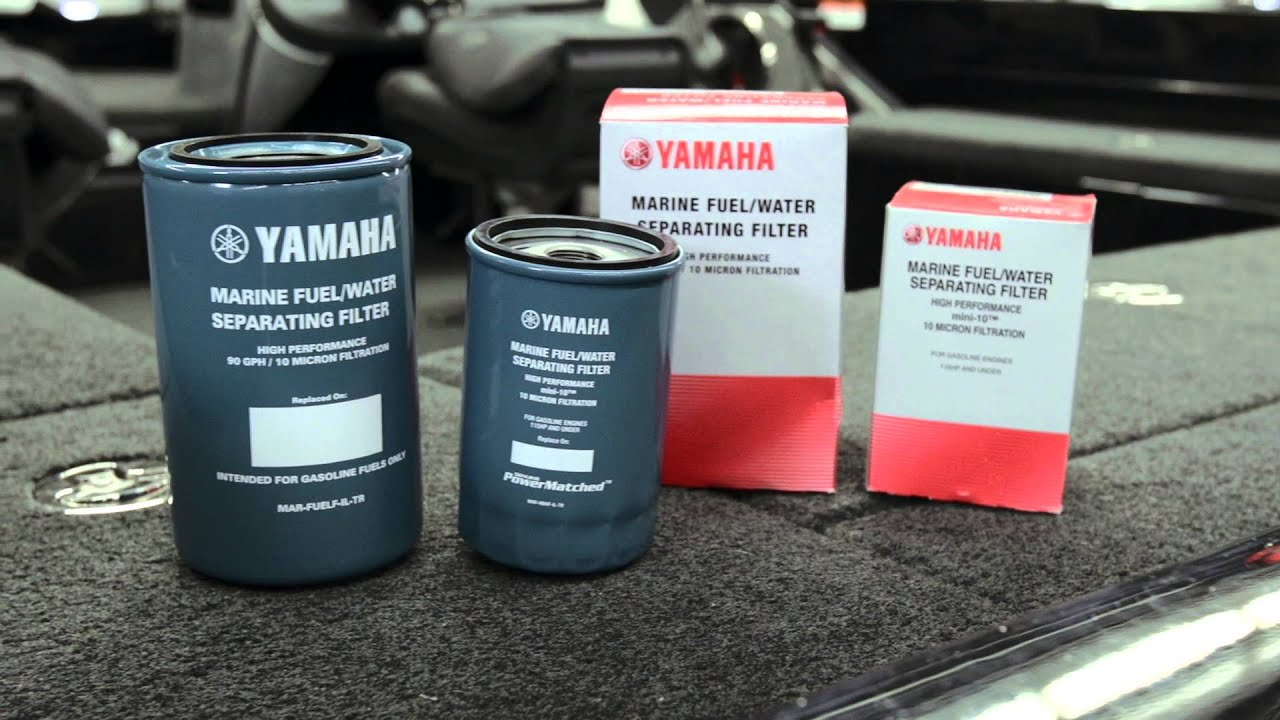 small resolution of outboard fuel filter