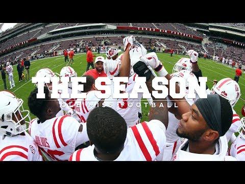The Season: Ole Miss Football - Texas A&M (2018)