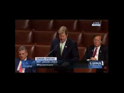 Rep. Lewis calls for Congress to act on nuclear waste