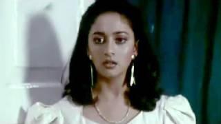 Injured Aamir Khan - Deewana Mujhsa Nahin Scene