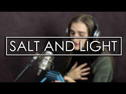 Salt & Light - Lauren Daigle (Cover)