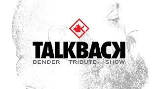 KOTD - Talkback: Bender Tribute Show