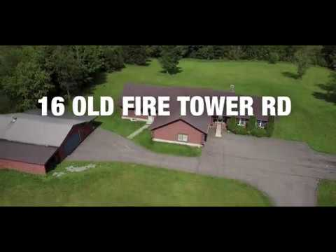 16 OLD FIRE TOWER Road Greater Madawaska, ON K7V 3Z7