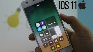 Install iOS 11 on Your Android Phone!  2017 (Bangla) 🍎 🔥