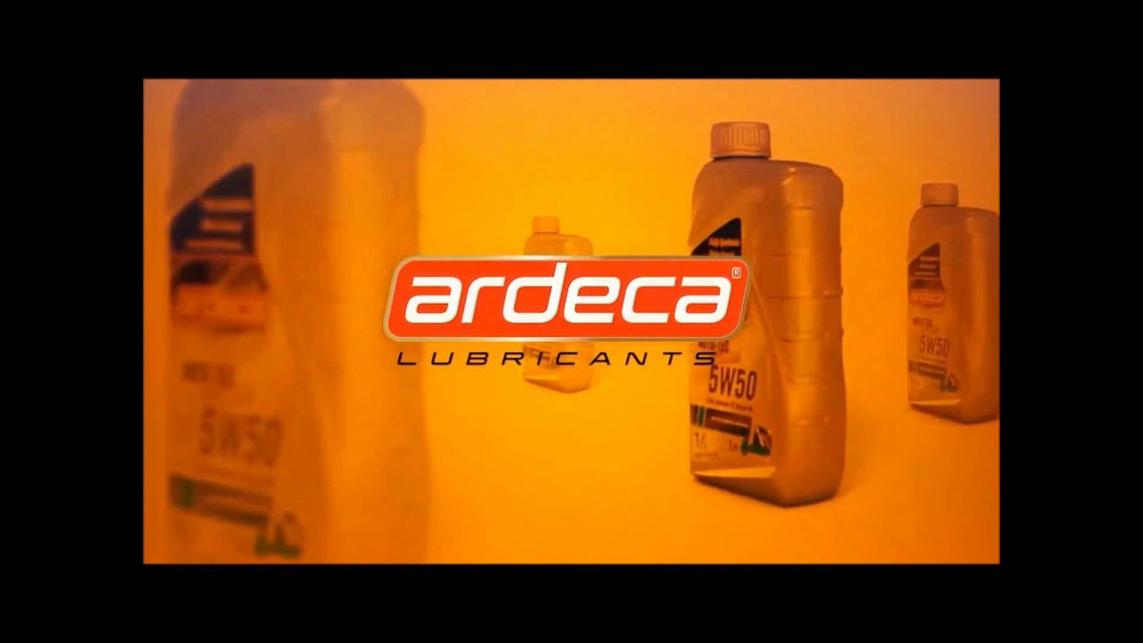 Ardeca syn tec dx 5w 30 fully synthetic motor oil gm dexos for How is motor oil made