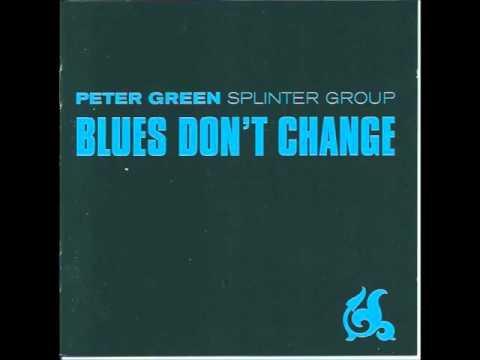 Little Red Rooster -  Peter Green Splinter Group