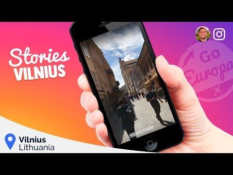 Vilnius Stories