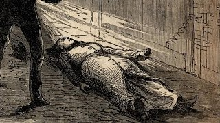 Was Jack the Ripper Hiding in Plain Sight?