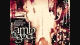 Watch Lamb Of God 11th Hour video