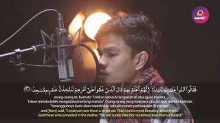 Download Mp3 Surat Al-kahfi By Muzammil Hasballah