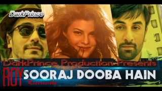 Sooraj Dooba Hai Roy full Karaoke original instrumental