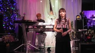 Enfini(アンフィニ)です! vocal AyumiとKeyboards 原田幸盛のユニット...