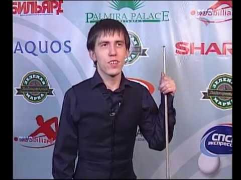 Евгений Сталев - Александр Паламарь   Кто кого?