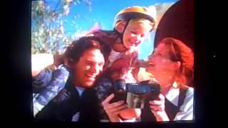 November 1995 NBC Commercial Break (WGAL-8 TV Harrisburg) Part 1