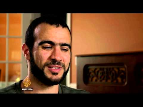 Omar Khadr speaks out about detention at Guantanamo