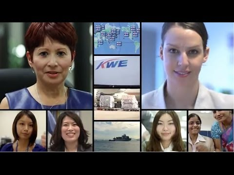 KWE Corporate Video~KWE Today and Tomorrow~