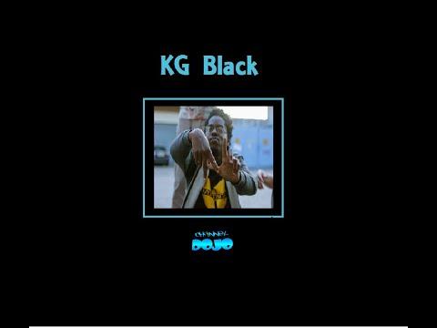 Episode | 'KG Black' | UK / Italian HipHop