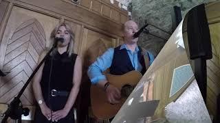 Darran Bourke & Kelley Flannery Wedding sept 21st 2019 2 YouTube Thumbnail