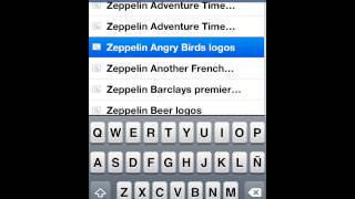 Zeppelin ios 5 a 6.1.3
