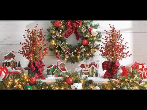 Christmas Decorations Ideas 2019 Christmas Decoration At Church
