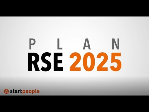 Plan RSE 2025 : Start People s'engage pour une performance durable
