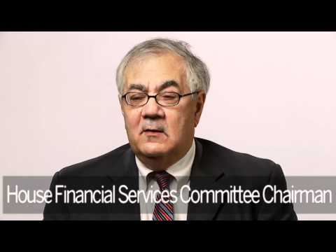 Big Think Interview With Barney Frank
