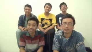 Give Thanks to Allah  - Acapella Cover by IVO (Inspirational Voice) Nasyid - Surabaya