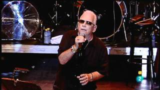 Eric Burdon & The Animals - Before You Accuse Me (Live, 2011) HD