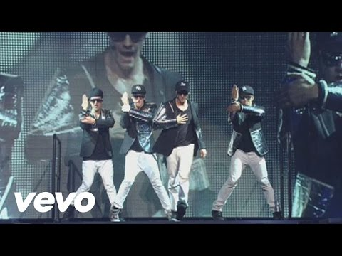 Big Time Rush - Elevate (Video)