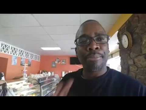 The Kingdom Reporter at La Palmas Bakery San Fernando CA