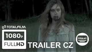 Slender Man (2018) CZ HD trailer