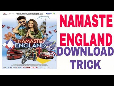 Download Namaste London | Full Movie | Songs | in Hindi 2018 | Arjun Kapoor  | Hindi Movie 2018 Namaste Londo